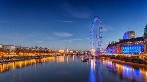 PNB Europe London Eye
