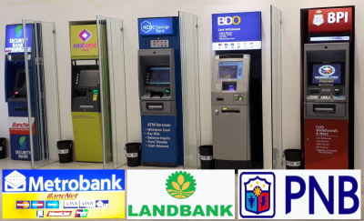 Top banks in the Philippines
