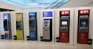 Instapay atm banks